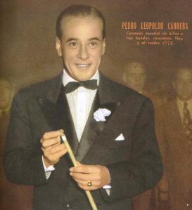 Pedro Carrera