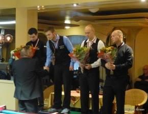 Dutch championship 472