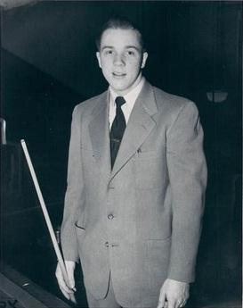 harold worst 1960